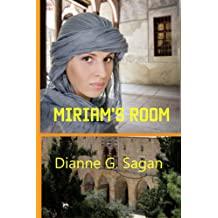 Miriam's Room cover