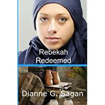 Rebekah Redeemed cover